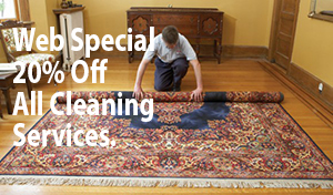 Big John Carpet Cleaning | 20% Off